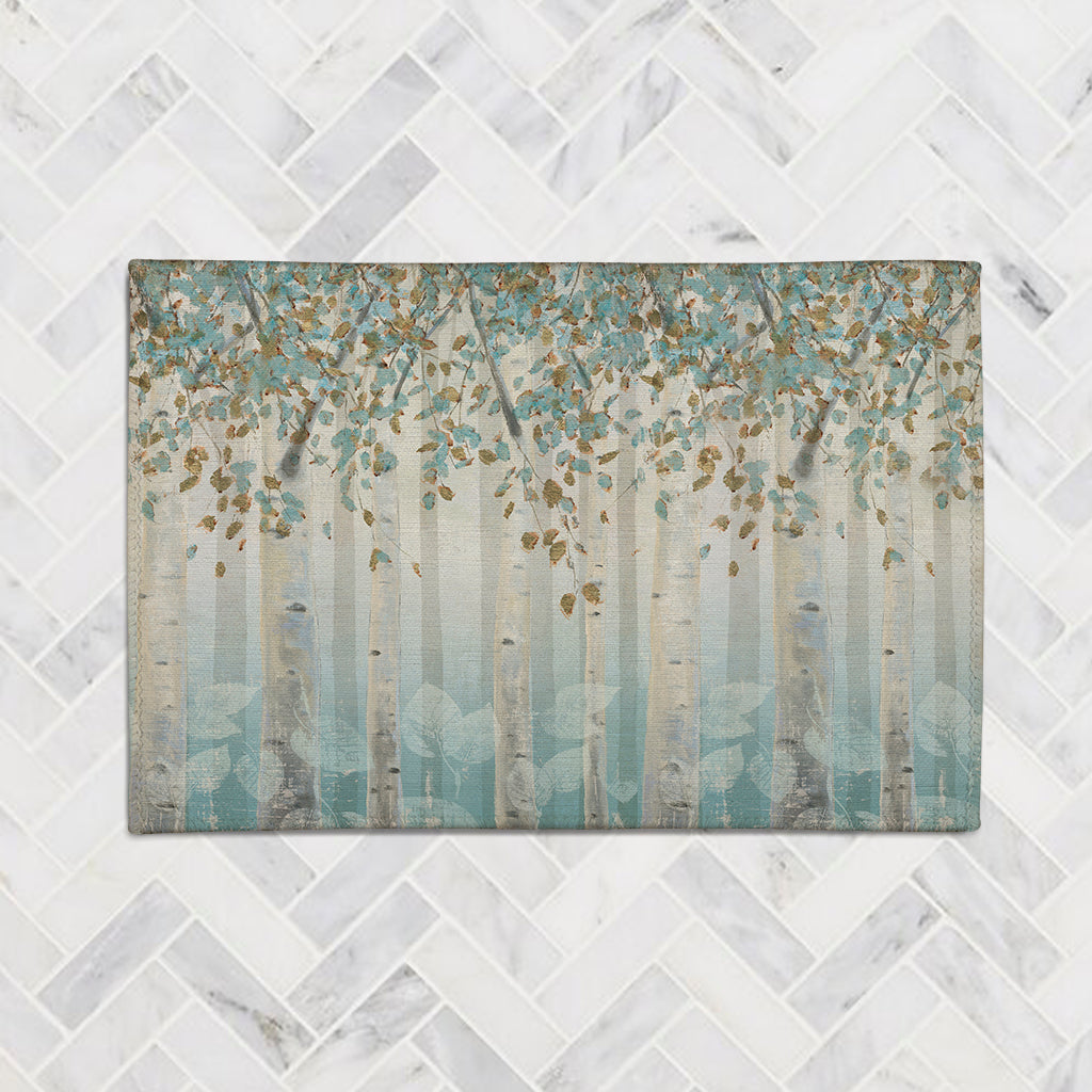 Dream Forest Accent Rug