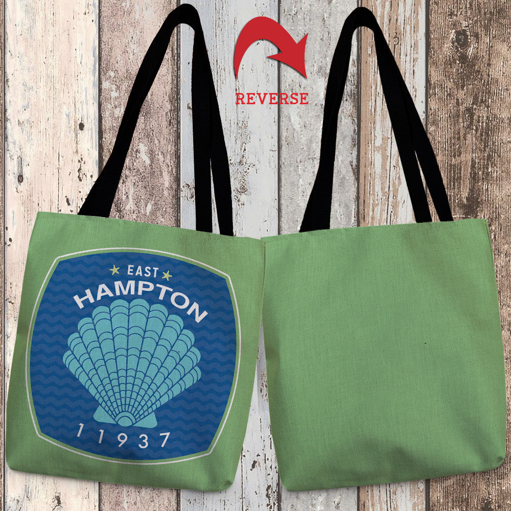 East Hampton Canvas Tote Bag