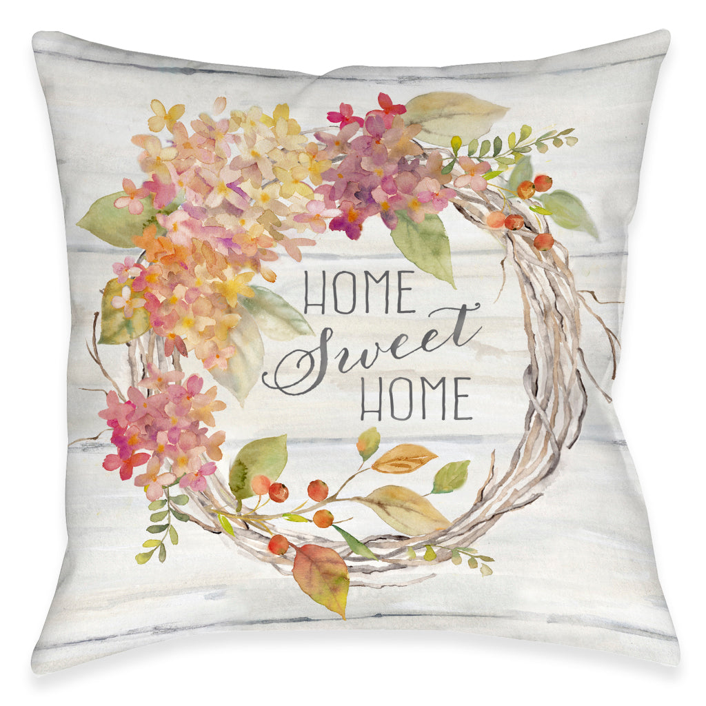 Sweet Autumn Indoor Decorative Pillow
