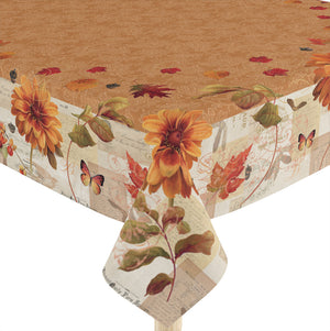 Fall in Love Tablecloth