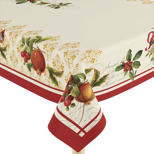 Festive Opulence Tablecloth