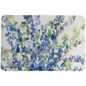 Garden Fresh Spray Memory Foam Rug