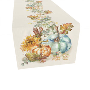 Harvest Sun Table Runner