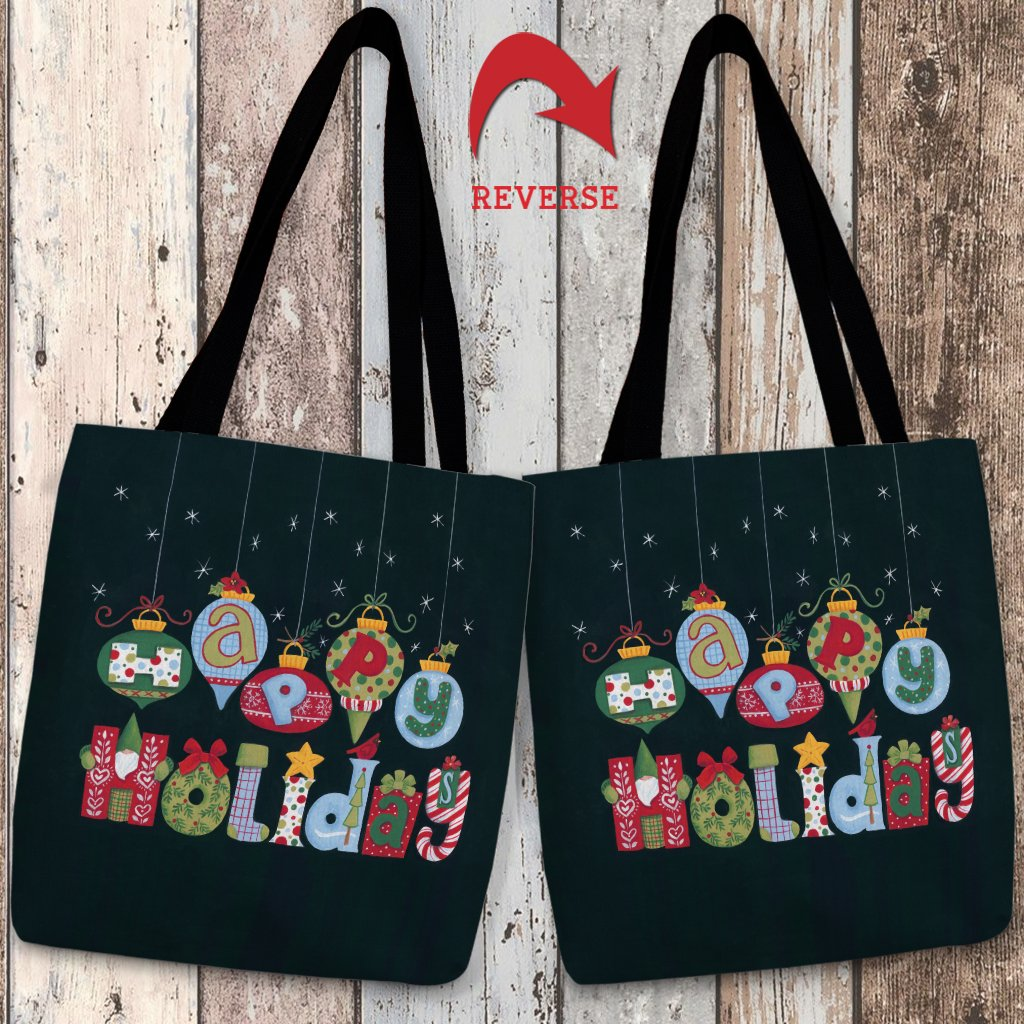 Holiday Fun Tote Bag