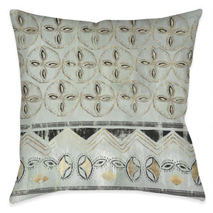 In the Rhythm Indoor Decorative Pillow