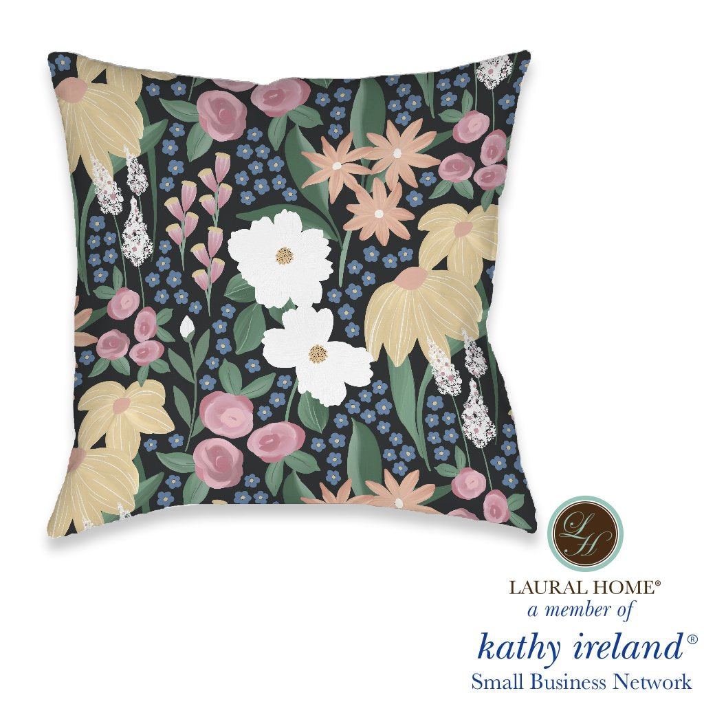 Indoor Decorative Pillow Laural Home