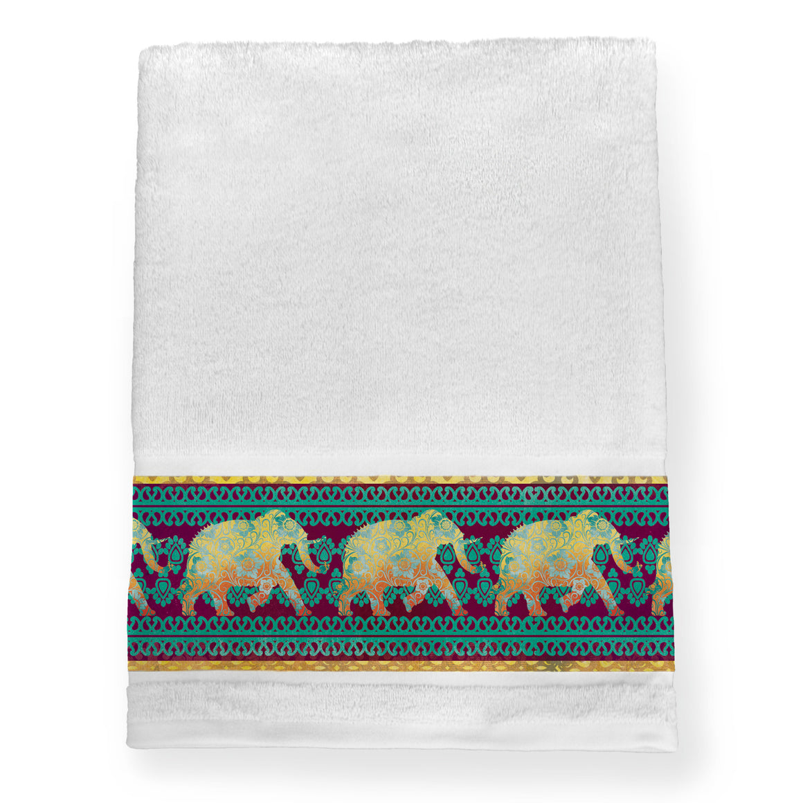 Marrakesh Bath Towel