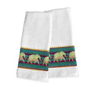 Marrakesh Hand Towels