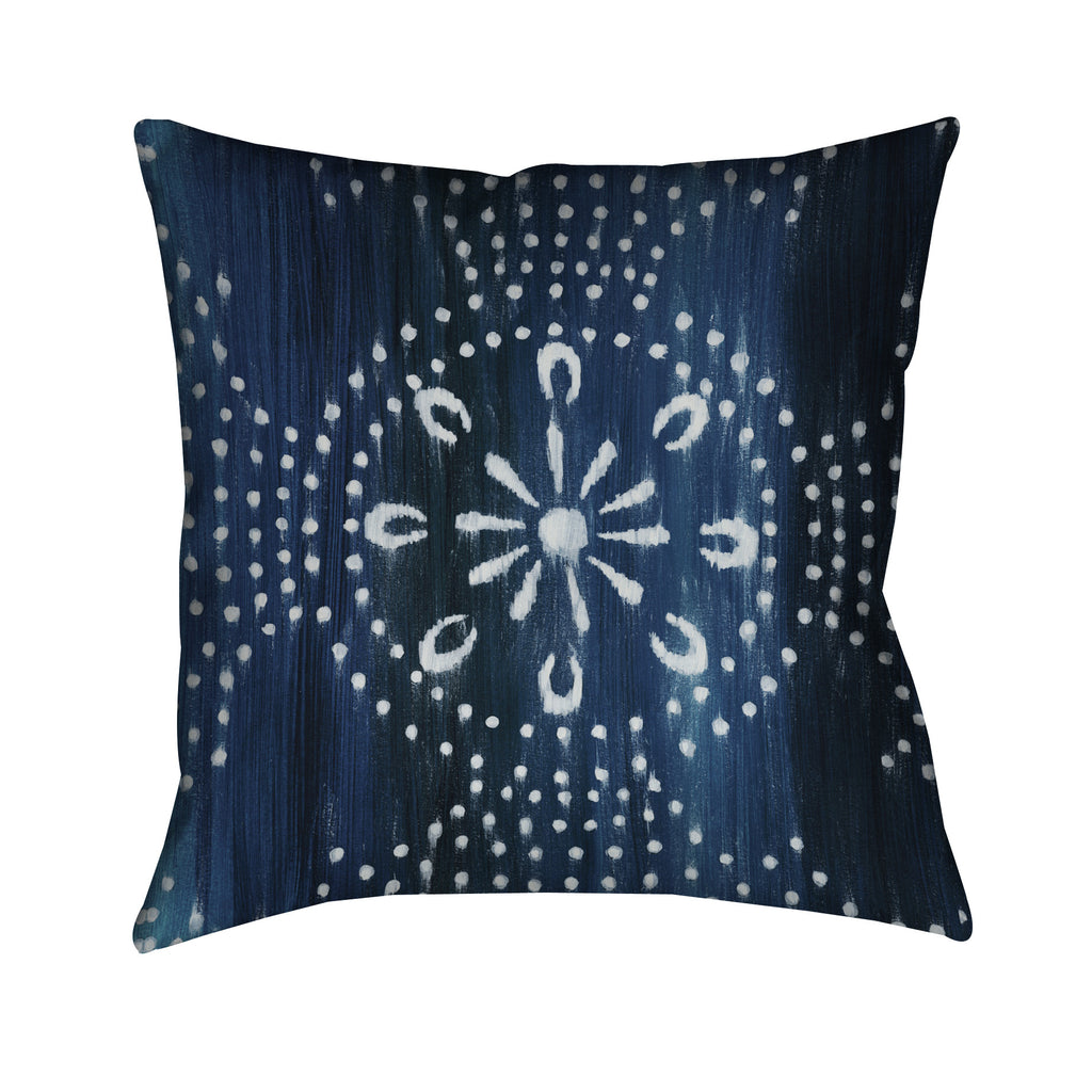Moonbeam II Outdoor Decorative Pillow
