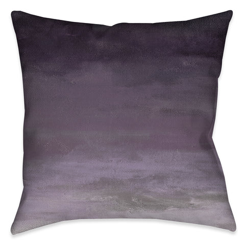 Mystic Lavender Indoor Decorative Pillow