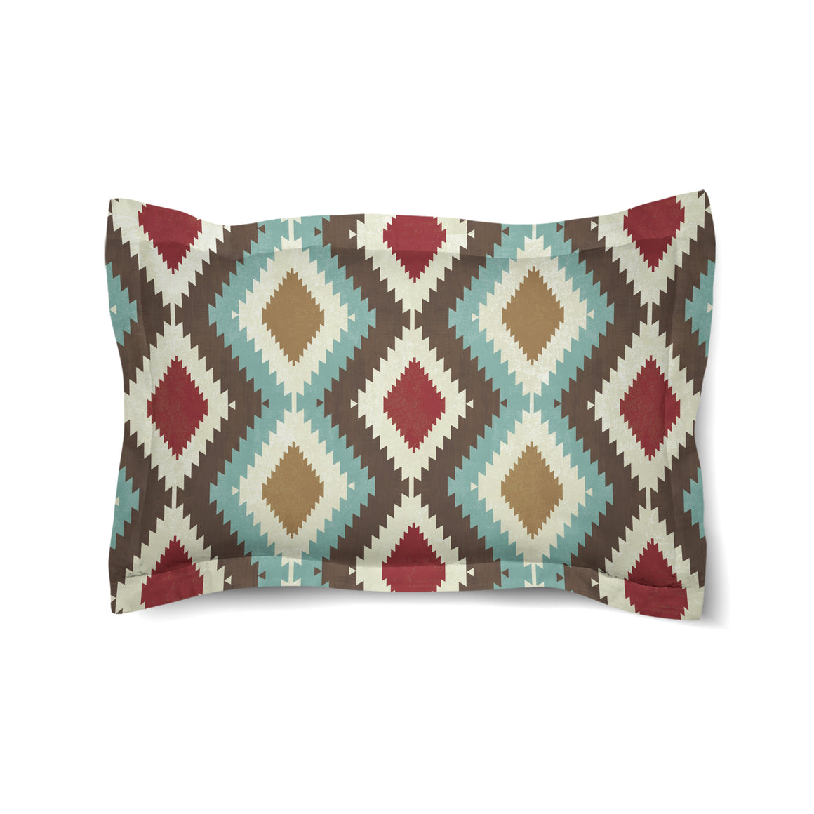 Native Tapestry Duvet Sham