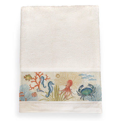 Oceana Bath Towel