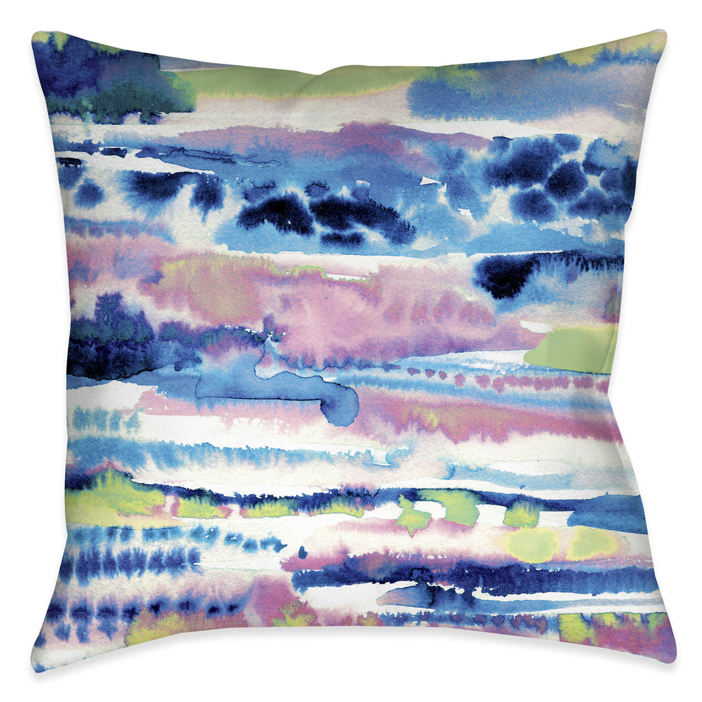 Silky Designs Indoor Decorative Pillow