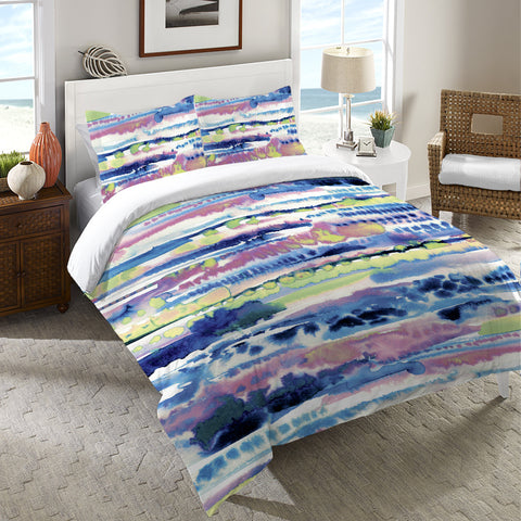 Silky Designs Duvet Cover