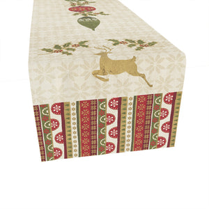 Simply Christmas Table Runner