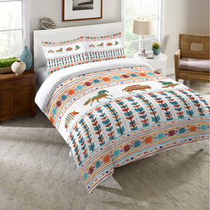 Southwest Vibes Comforter