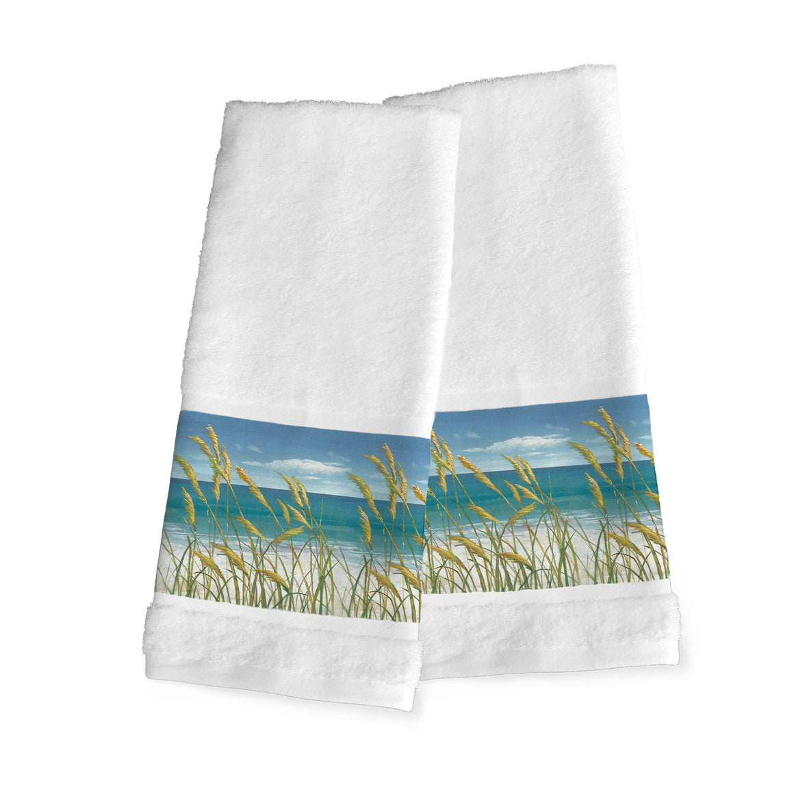 Summer Breeze Hand Towels