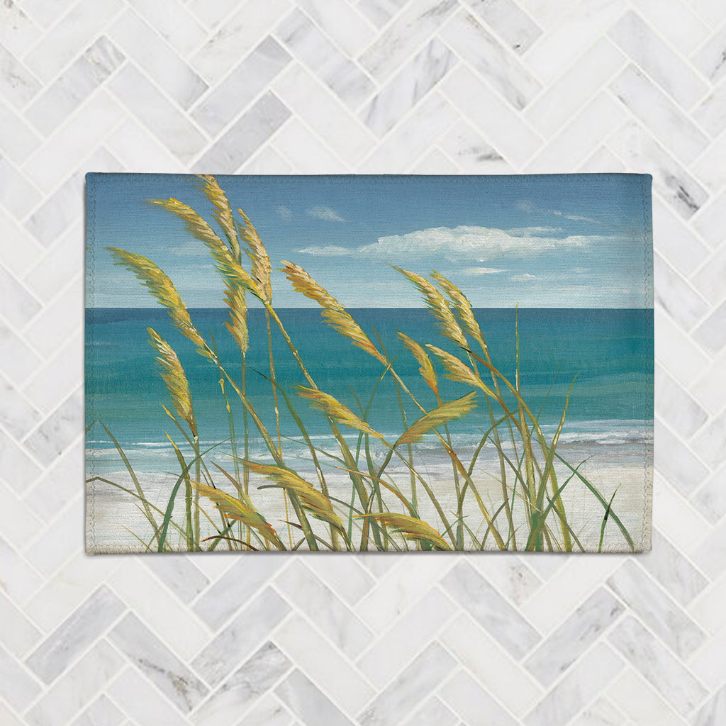 Summer Breeze Accent Rug