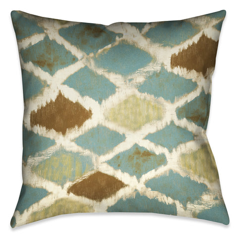 Teal Thatch Outdoor Decorative Pillow