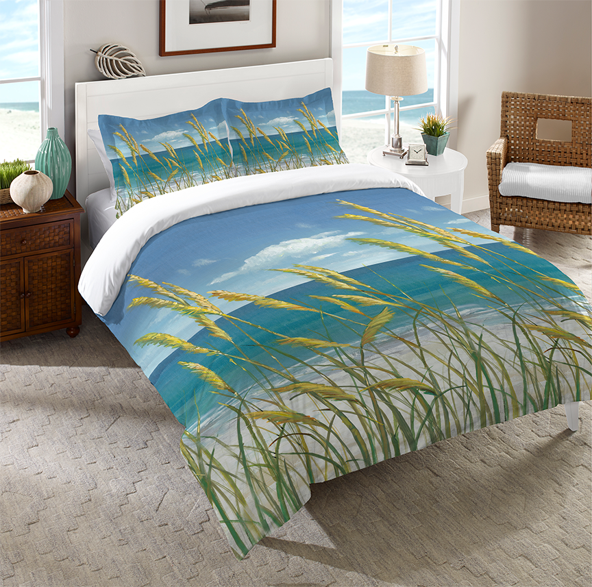Summer Breeze Comforter