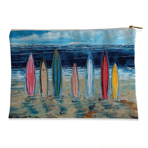 Surfboards Flat Pouch
