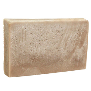 Sandalwood, Cedarwood & Clove Butter Soap Slice