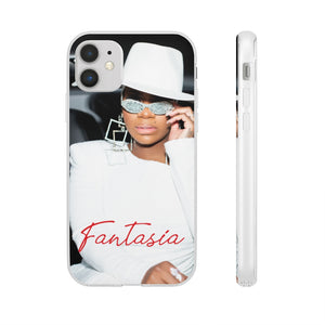 "Fantasia - ""Glamour"" Phone Flexi Cases"