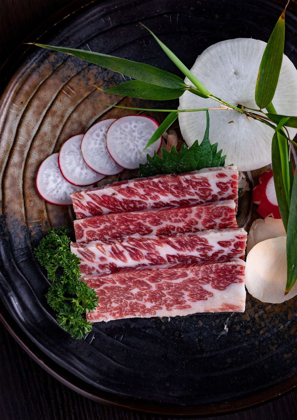 Japanese Wagyu Beef | Grass Finished Beef | Akaushi Beef | Beef Fillets | Grass Fed Beef
