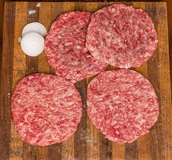 Fullblood Wagyu Patties
