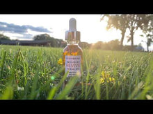 Load and play video in Gallery viewer, REVIVE Repairing Facial Oil - (Seabuckthorn)
