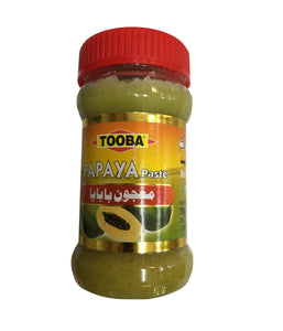 Tooba Papaya Paste Meat Tenderiser - 750gm - Daily Fresh Grocery