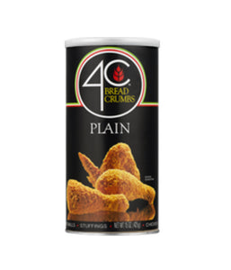 4C Bread Crumbs Plain - 680gm - Daily Fresh Grocery