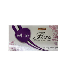 Maharani White Flora Hand Rolled Flora Sticks - Daily Fresh Grocery