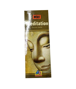 Maya Meditatioin Incense Sticks - Daily Fresh Grocery