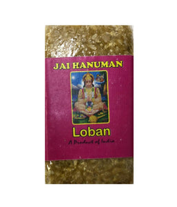 Jai Hanuman Loban - Daily Fresh Grocery