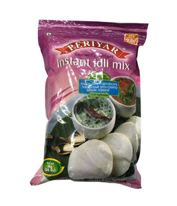 Periyar Gourmet's Delight Instant Idly Mix - 1 Kg. - Daily Fresh Grocery