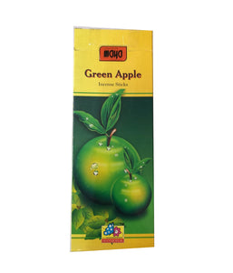 Maya Green Apple Incense Sticks - Daily Fresh Grocery