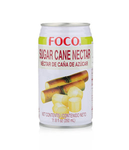 Foco Sugar Cane Drink - 350ml - Daily Fresh Grocery