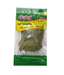 Sadaf Bay Leaves - 14gm - Daily Fresh Grocery
