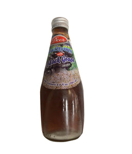 Deer Basil Seed Drink Black Graps - 290ml - Daily Fresh Grocery