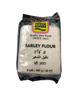 Three Rivers Barley Flour - 2 lbs - Daily Fresh Grocery