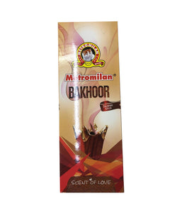 Metromilan Bakhoor Incense Sticks - Daily Fresh Grocery