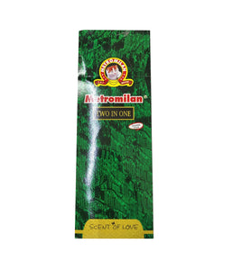 Metromilan Two In One Incense Sticks - Daily Fresh Grocery