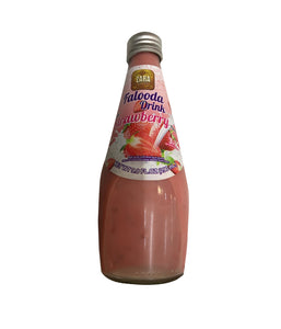 Zara Falooda Drink Strawberry - 290ml - Daily Fresh Grocery