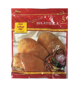 Deep Bhatura - 312 Gm - Daily Fresh Grocery