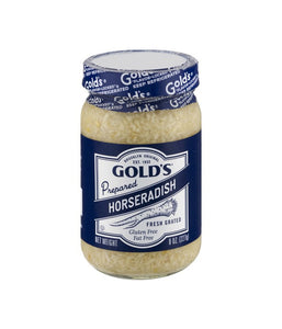 Golds Horseradish Fresh Grated - 227gm - Daily Fresh Grocery
