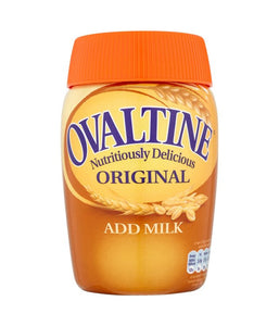 Ovaltine Original Add Milk - 300gm - Daily Fresh Grocery