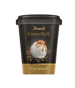Amul Creme Rich - 500 ml - Daily Fresh Grocery