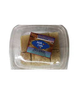 Prabhu Kripa Milk Cake - 340gm - Daily Fresh Grocery