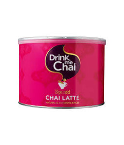 Drink Me Chai Spiced Chai Latte - 250gm - Daily Fresh Grocery